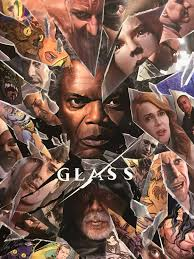 Glass is the final installment in M. Night Shyamalan's Unbreakable trilogy.