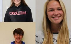 Athletes of the Week: January Edition