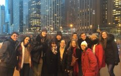 Gables Model United Nations Takes Chicago