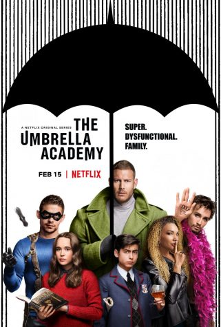 The Umbrella Academy: A Must Watch