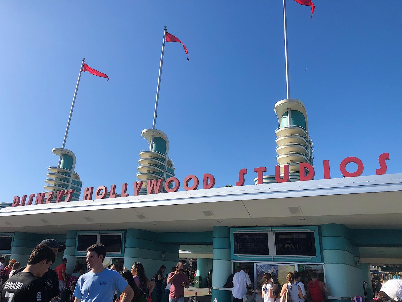 Hollywood+Studios+amusement+park.