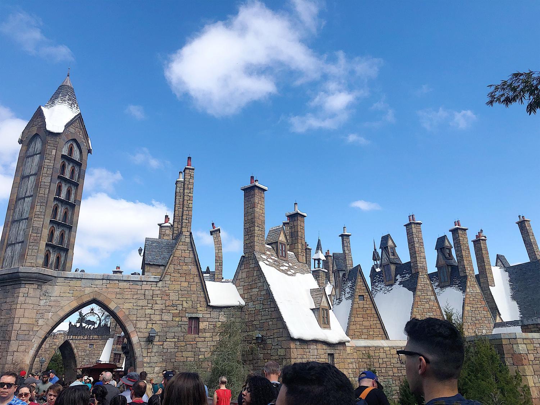 Harry+Potter+world.