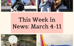 This Week in News: March 4-11