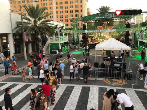 Carnaval Miami transforms Miracle Mile into a 2-day food and art extravaganza