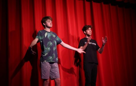 Gables Players puts on a Show!