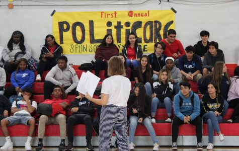 Politicare Comes to Gables!