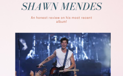 Shawn Mendes The Album