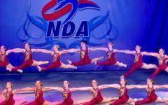 Gablettes llegan a las competencias Nacionales