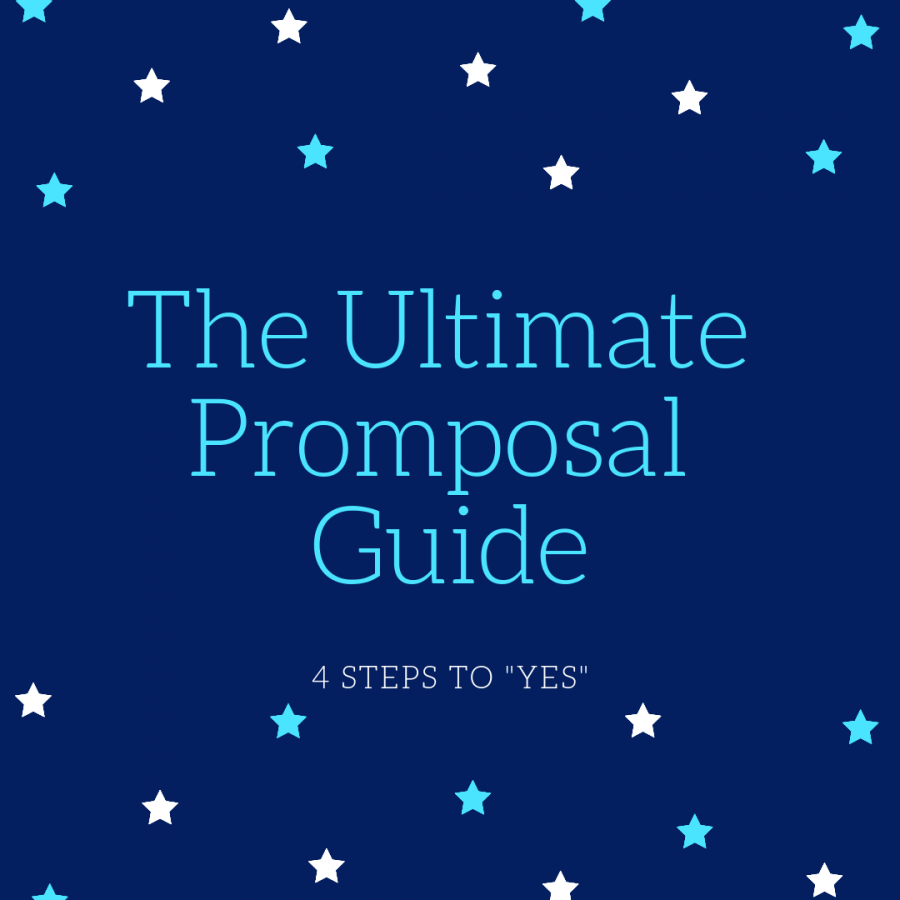 The Ultimate Proposal Guide. 4 Steps to Yes.