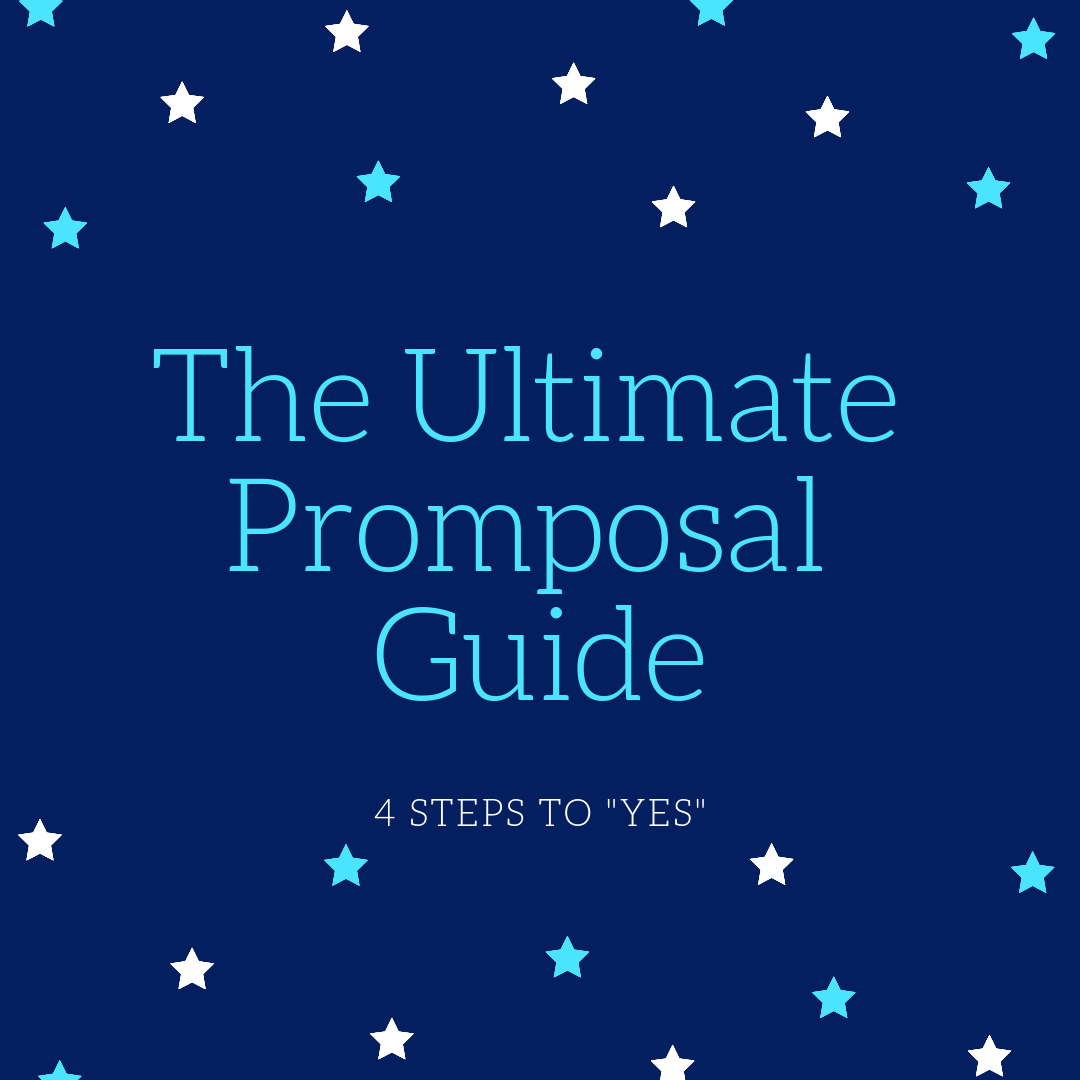 The Ultimate Proposal Guide. 4 Steps to