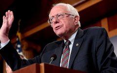 Bernie Sanders for President…again?
