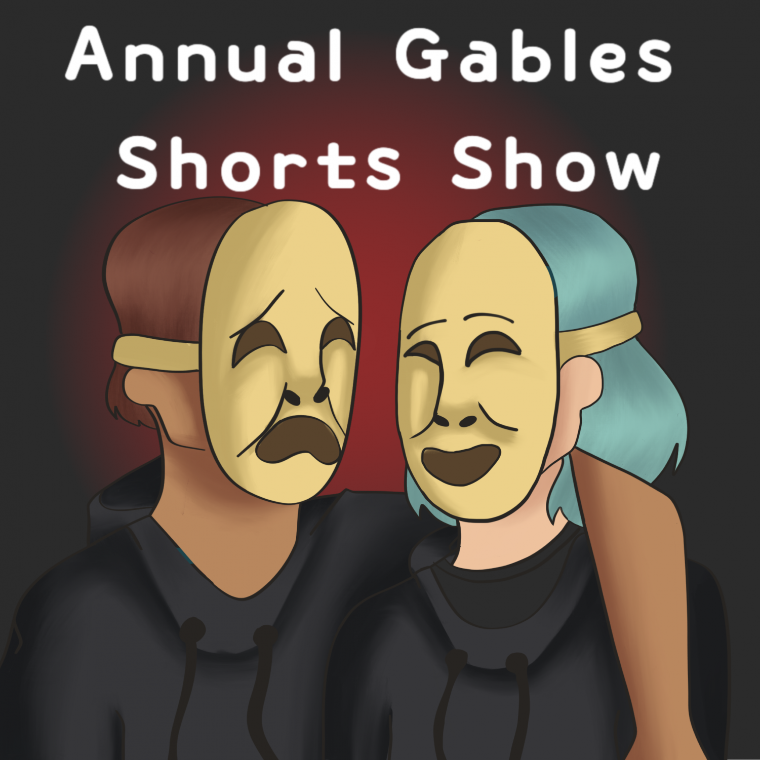 Gables Shorts featured original content written, performed and directed by our very own Cavaliers.
