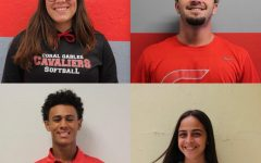 Athlete of the Week: March Edition