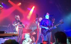 A Gronlandic Concert: of Montreal