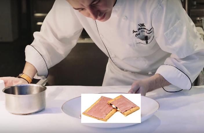 Pop-Tarts are revolutionizing breakfast once again.