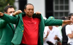 Tiger Woods Emerges Victorious For His Fifth Masters Title