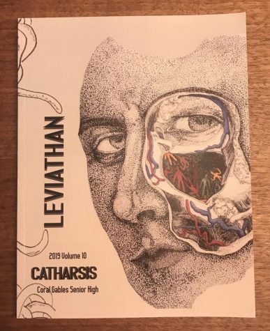 Catharsis X Marks A Decade of Artistic Expression