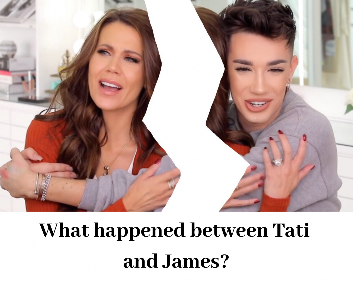 Tati Westbrook's recent video exposing James Charles has divided the beauty community.