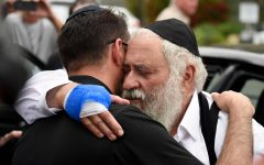Another Synagogue Shooting: the Rise of Antisemitism