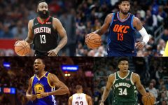 Which NBA Superstar Will Take Home the League MVP Award?