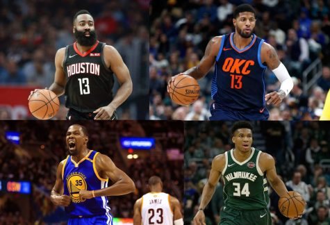 Intense NBA Rivalries Light Up Christmas Day