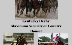 """Maximum Security Doesn't  """"Secure"""" the Kentucky Derby Win"""