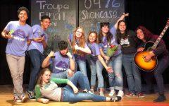 Troupe 0476's Final Showcase