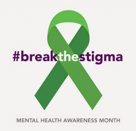 Since May is Mental Health Awareness month, many corporations and private companies aim to raise awareness.