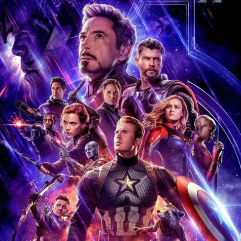 Avengers: Endgame – A Global Cinematic Phenomenon