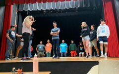 CavCamp: Introducing the IB Class of 2023 to Gables