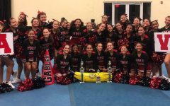 No Halftime for Gables Cheer: Summer Training