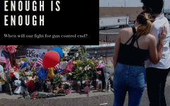 Will the El Paso Shooting Be the Last Straw?