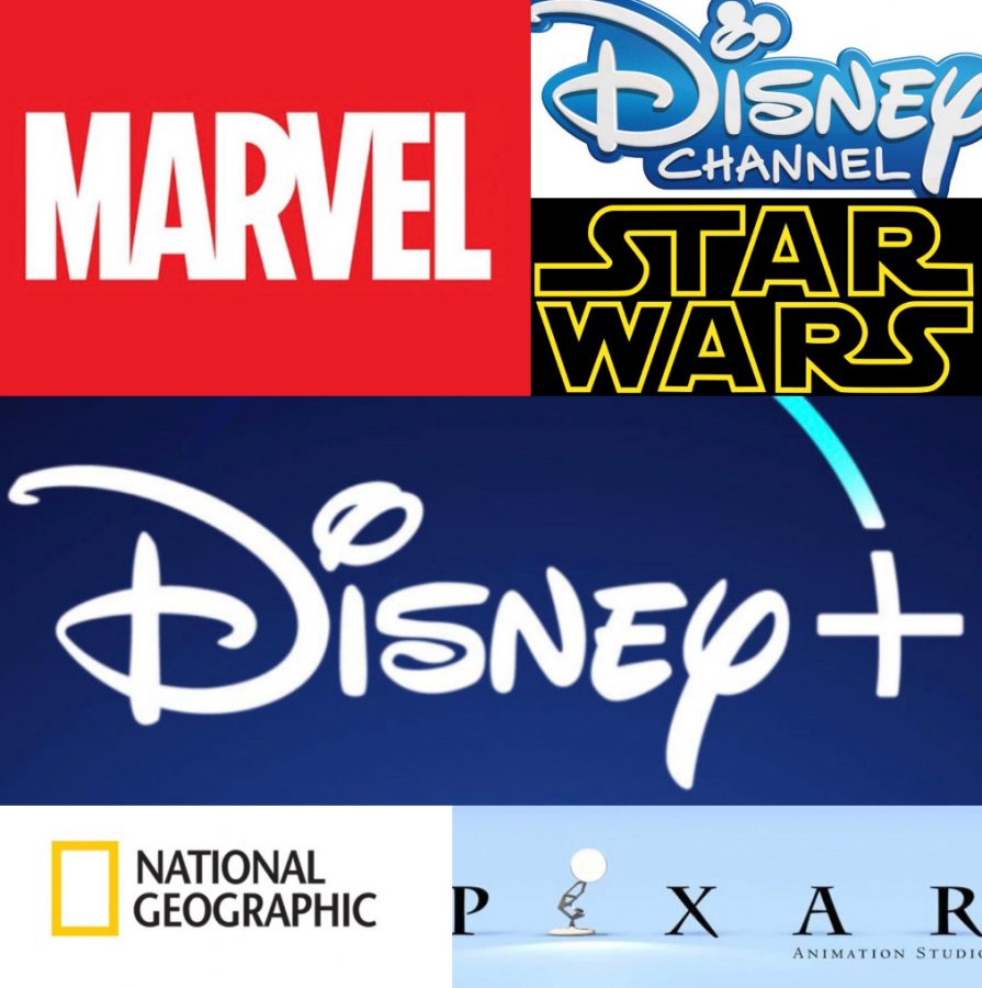 Disney Plus: The New Ultimate Streaming Destination
