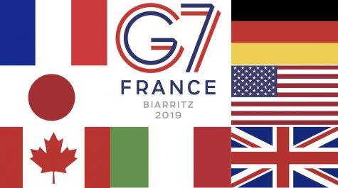 G7 Summit in Biarritz: Can Talks Truly Save The World?
