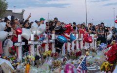 Shooting in El Paso Walmart Leaves 22 Dead