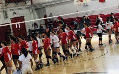 Coral Gables Volleyball: Slamming into the 2019 Season