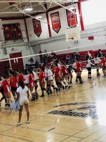 Coral Gables Volleyball: Slamming into the 2019 Season