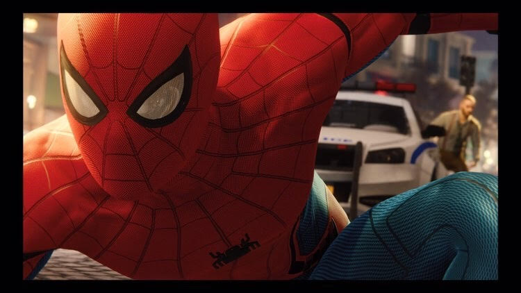 A+photograph+taken+from+the+PlayStation+4+video+game+%22Marvel%27s+Spiderman.%22