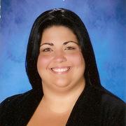 Ms. Baez is the new Preschool program director.
