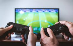 Why Video Games Are Not To Blame