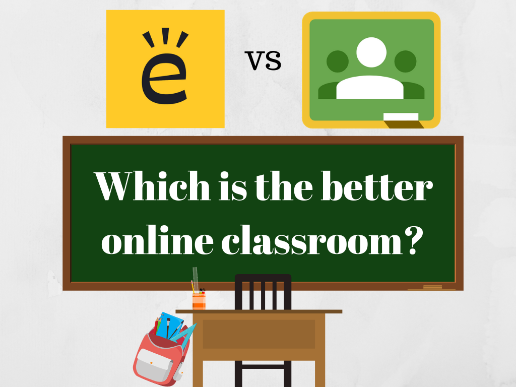 As the new school year begins, the question of which classroom platform works best has become increasingly apparent.