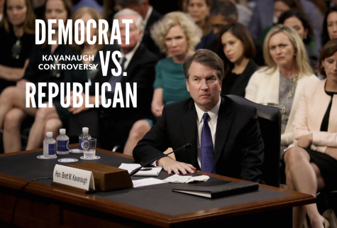 Political Parties Argue Over Kavanaugh Controversy