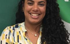 Recognizing Star Educators: Mrs. Lopez