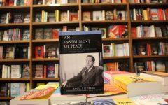 Daniel Pedreira: Gables Alumnus Publishes Second Book