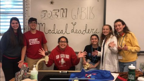 Gables Medical Leaders: For Students Aspiring to Work in the Medical Field