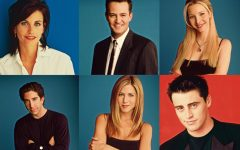 Friends 25th Anniversary: Could We BE Any More Exited?
