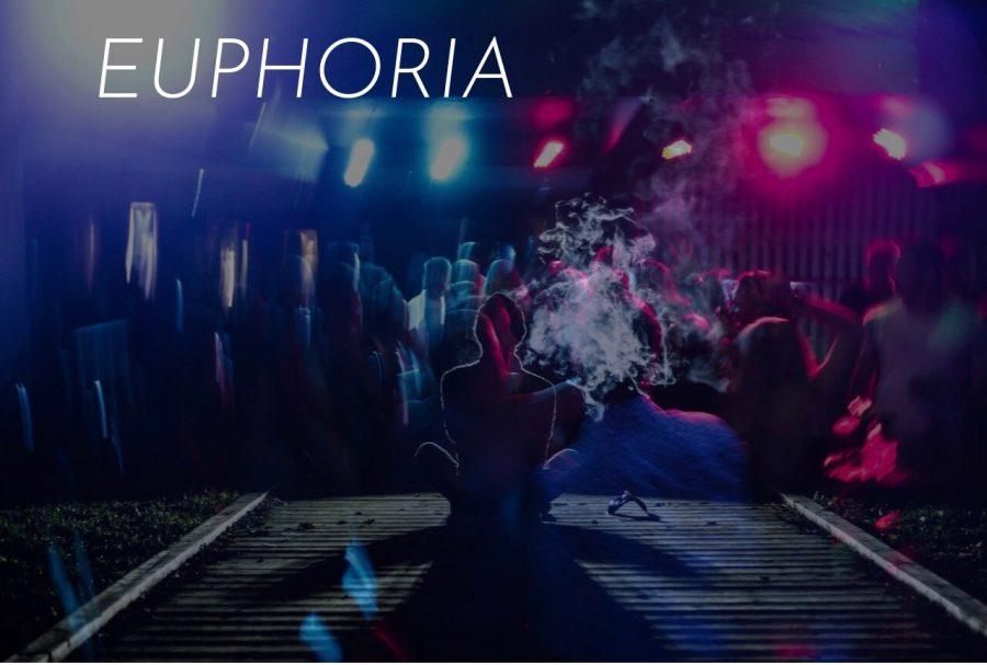 Watch Euphoria on HBO now.