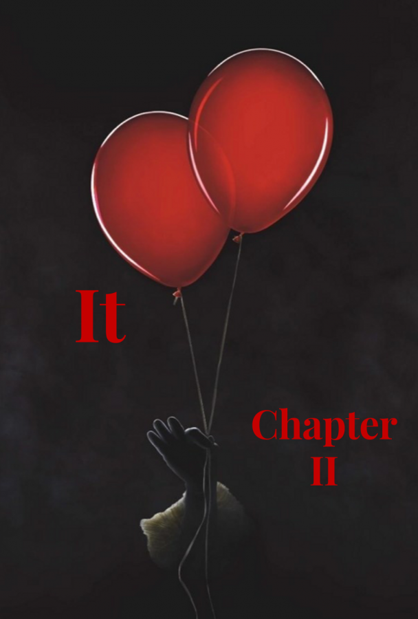 It+Chapter+Two+is+the+sequel+to+the+original+It+film.+This+movie+is+exciting%2C+memorable+and+worth+the+watch.+