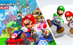 Mario Kart Tour: Racing to the iPhone