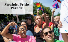 Straight Pride Parade: Bigotry in Our Own Backyard
